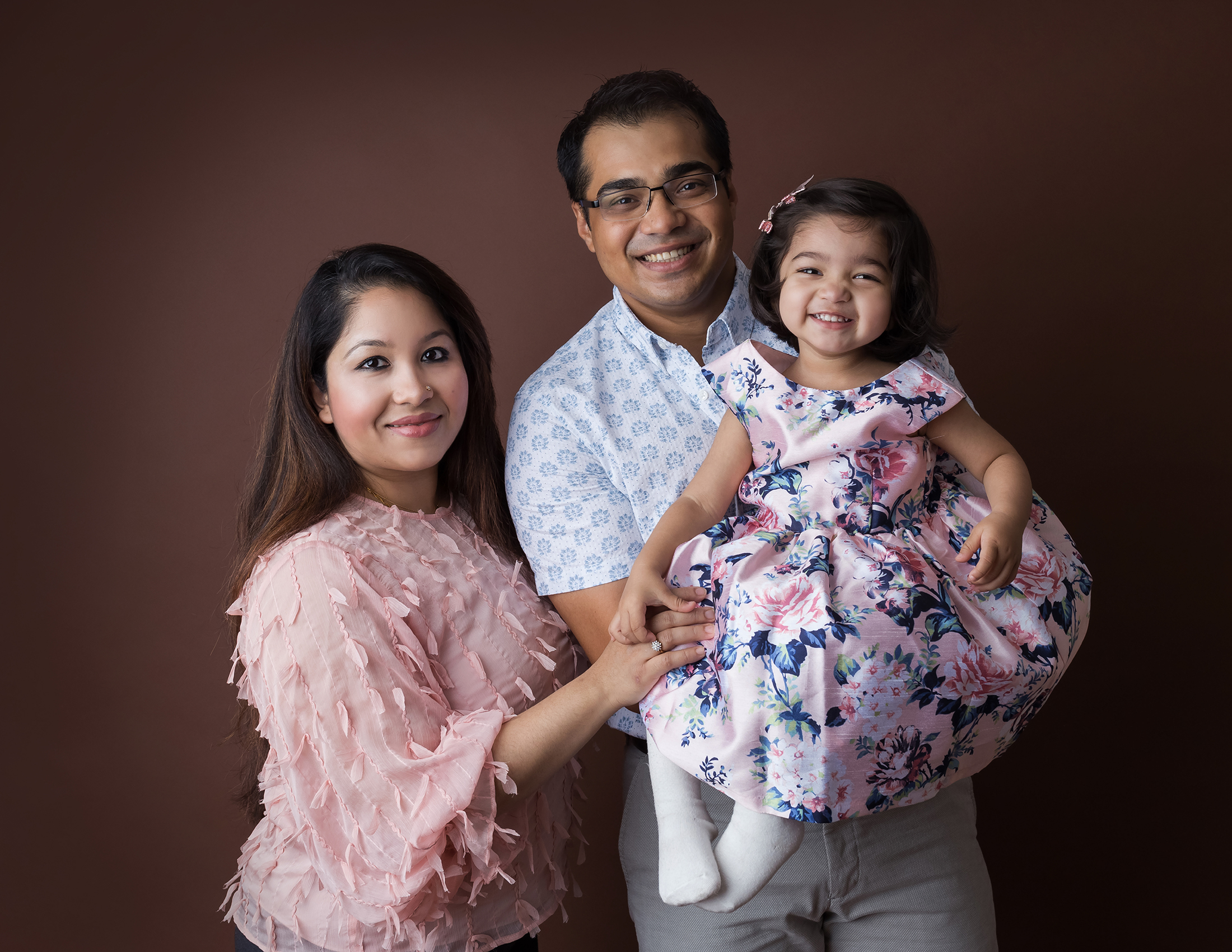 sweet family photography