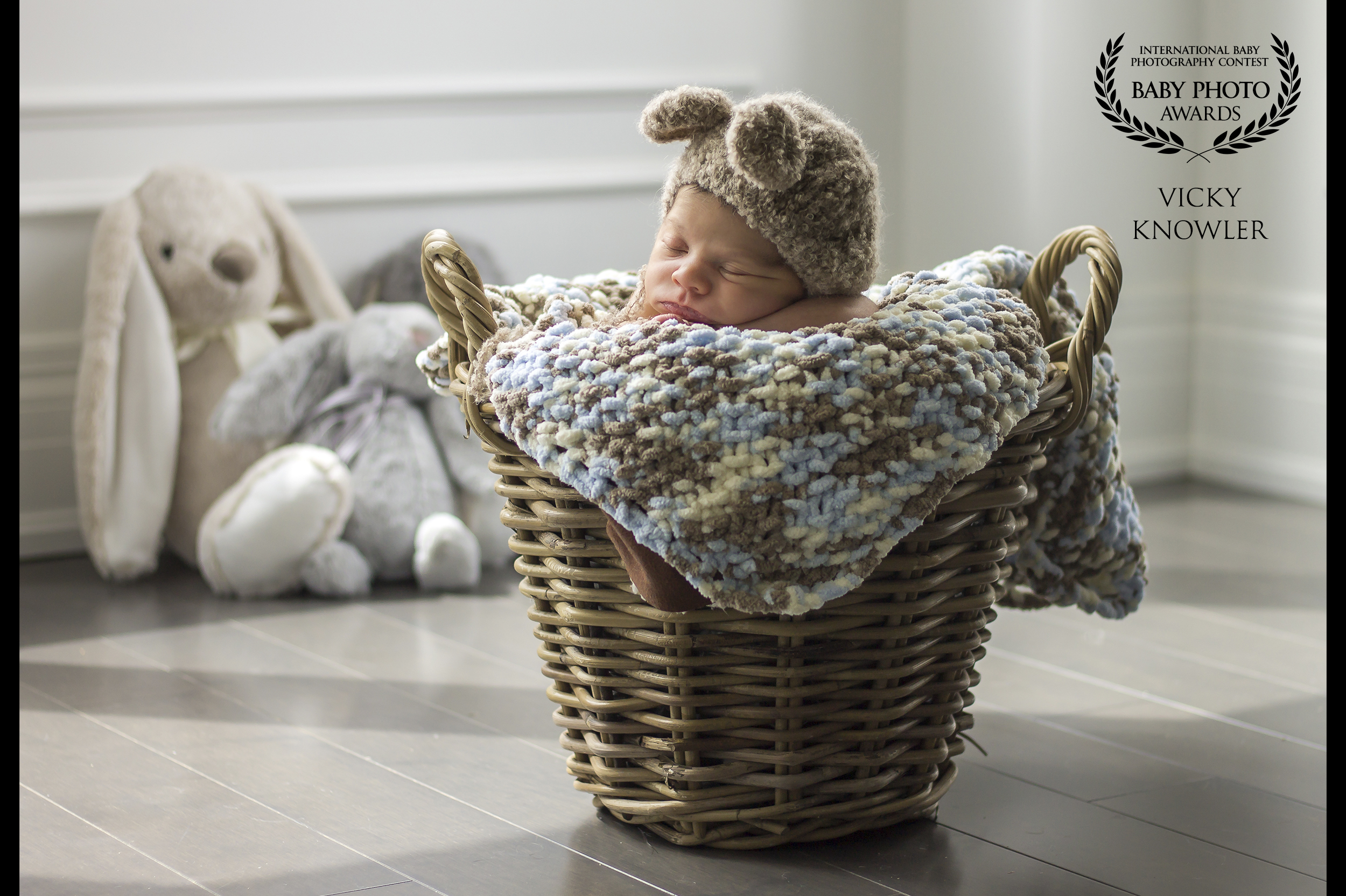 award newborn photography